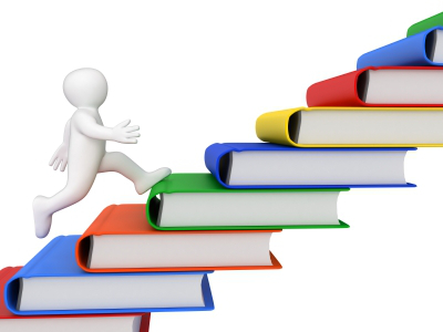 """Book clipart staircase Stairs Still """" book Color"""