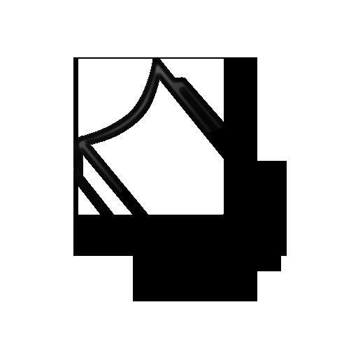 Bobook clipart symbol And closed%20book%20clip%20art%20black%20and%20white Clip Black Panda