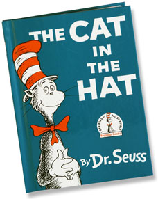Bobook clipart the cat in hat Gallery Funny Hat The and