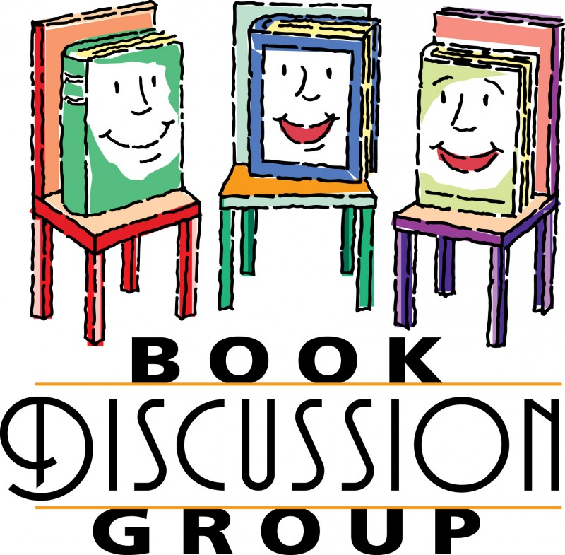 Club clipart discussion group Clipart Groups book Book Malden