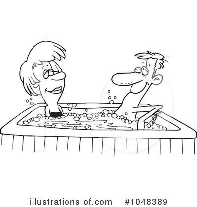 Book clipart tub Tub Hot tub Images clipart