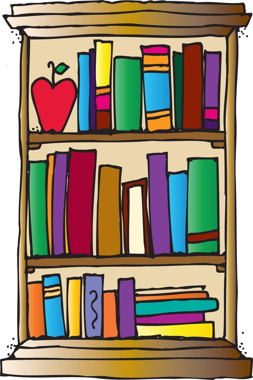 Bookcase clipart Bookshelf Clipart Bookshelf com Clipart