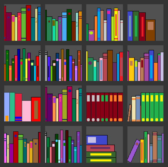 Bookcase clipart As this your clip clip