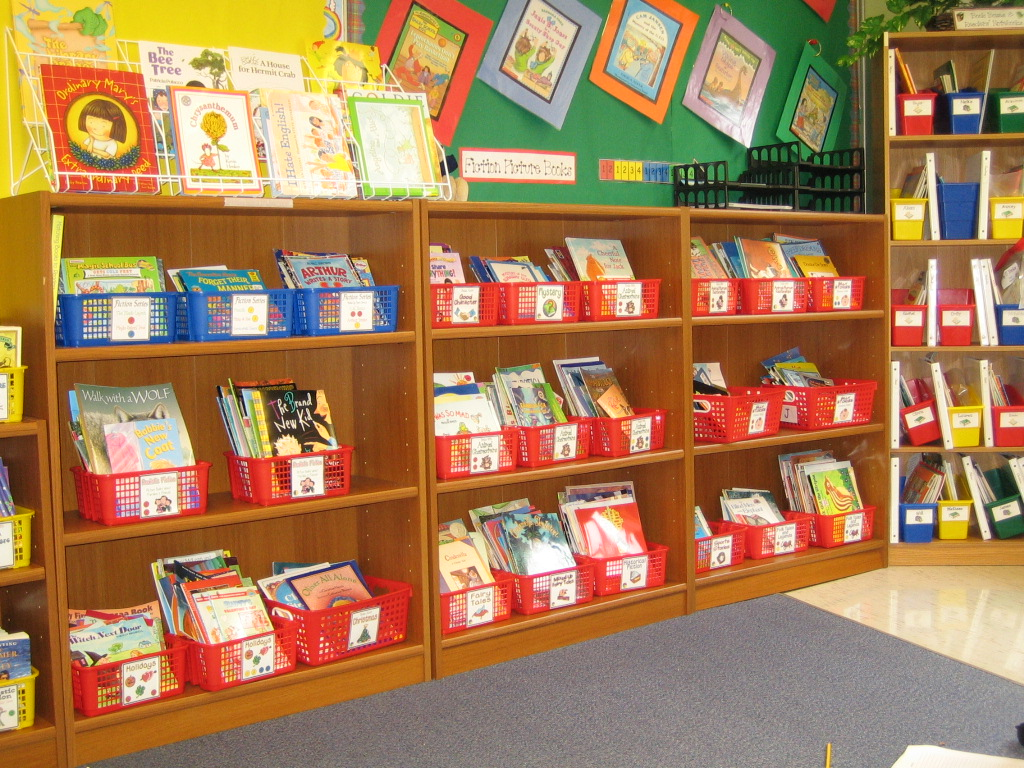 Bookcase clipart classroom library MORE Find dedicate on books!