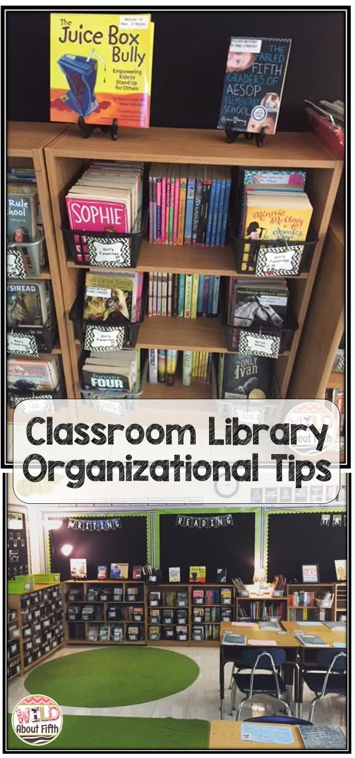 Bookcase clipart classroom library And Show Labels 25+ Library