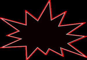 Boom clipart  Baits vector Clip Clip