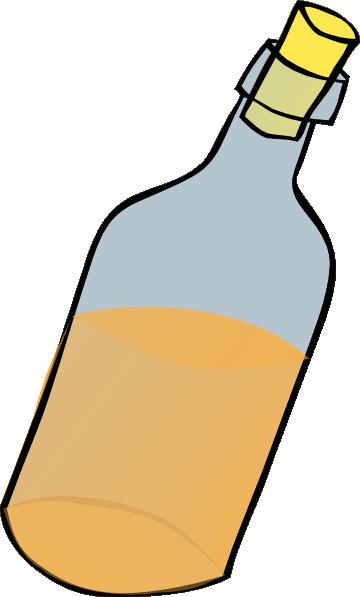 Alcohol clipart transparent Art vector this  1