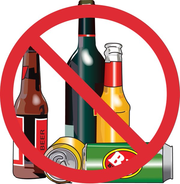 Boose clipart anti Free Alcohol Download Clip Art