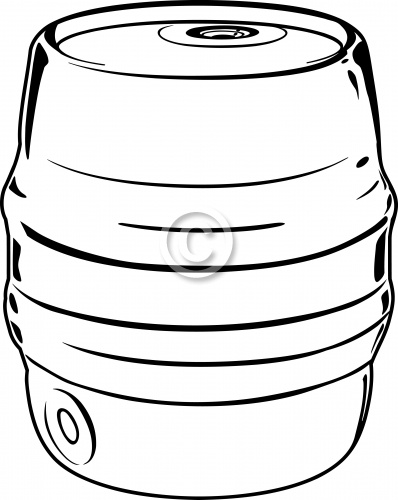Boose clipart beer keg Computer 01 Graphics – Allied