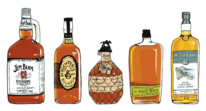 Boose clipart bourbon Cookie a Shots Cocktail Cocktail