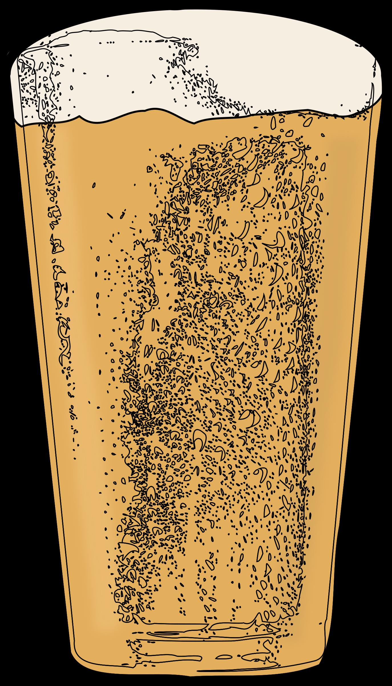 Boose clipart pint beer Pint of Beer of Pint