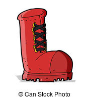 Boots clipart cartoon Vector Work and Stock Illustrations