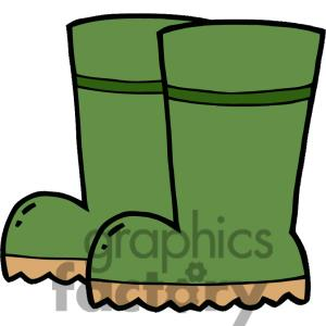 Boots clipart cartoon Panda Images Free Firefighter Boots
