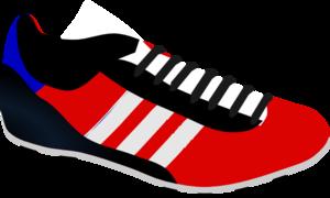 Football clipart football boot #4
