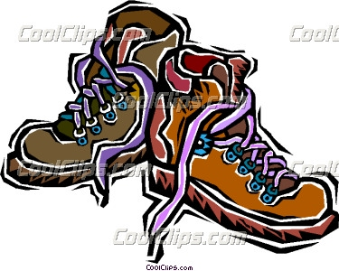 Hiking clipart walking boot Images Hike 20clipart Free hike%20clipart