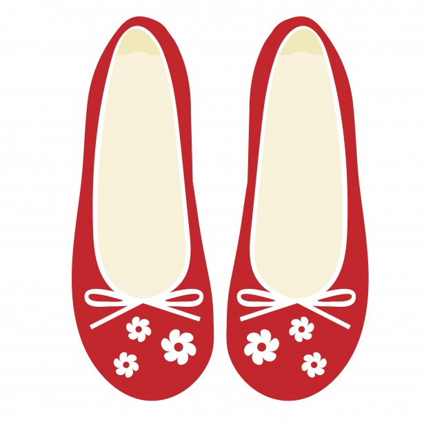 Shoe clipart flat shoe Clipart Clip Clipart Shoe Images