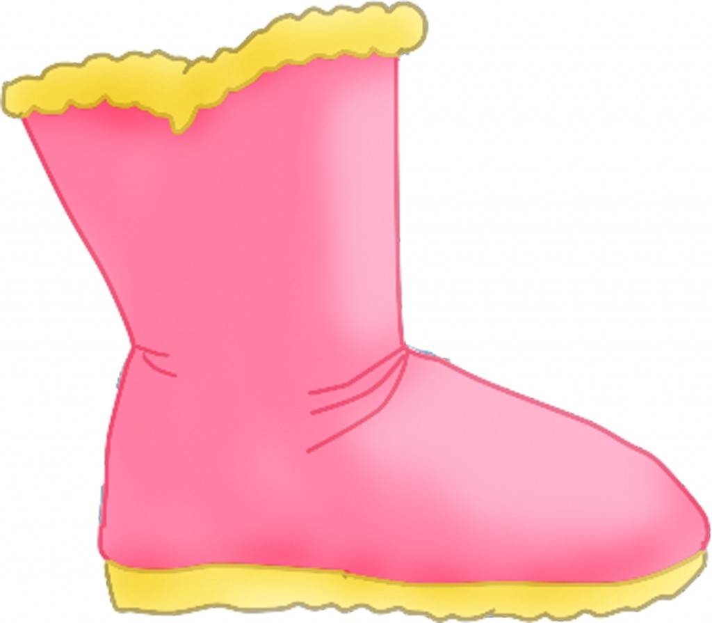 Boots clipart winter boot Boot clipart Boots army boots