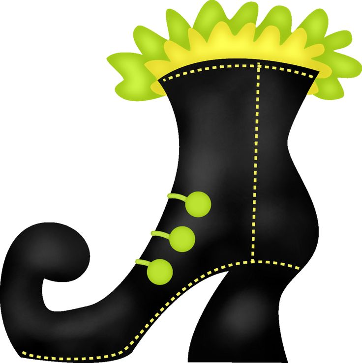 Boots clipart witch Com/m8xjQcUupeGHN http://rosimeri Shoes best on
