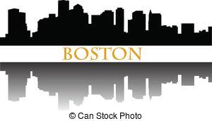 Boston clipart Art Boston  Boston 634