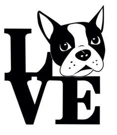 Boston Terrier clipart Ideas 20+ terrier on boston