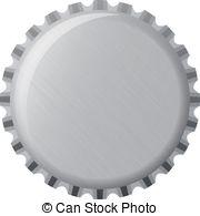 Bottle Cap clipart water bottle Bottle  9 vector cap