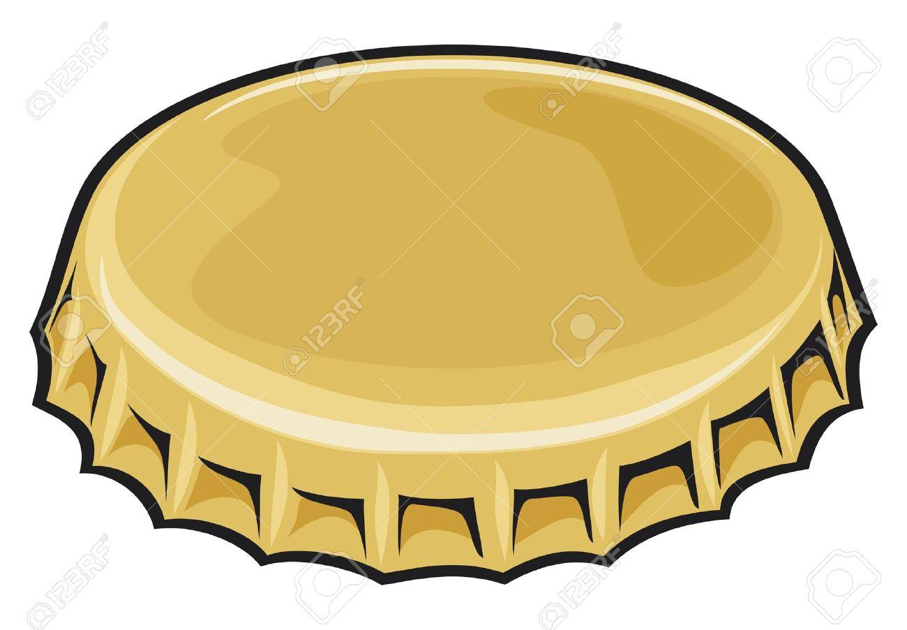 Bottle Cap clipart blank Art Beer Art – Clip