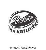 Bottle Cap clipart blank Vector cap Bottle 9 Beer