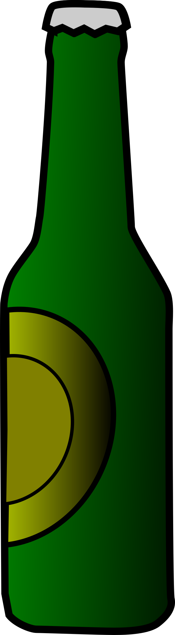 Bottle clipart Clipart 1 NiceClipart bottle Beer