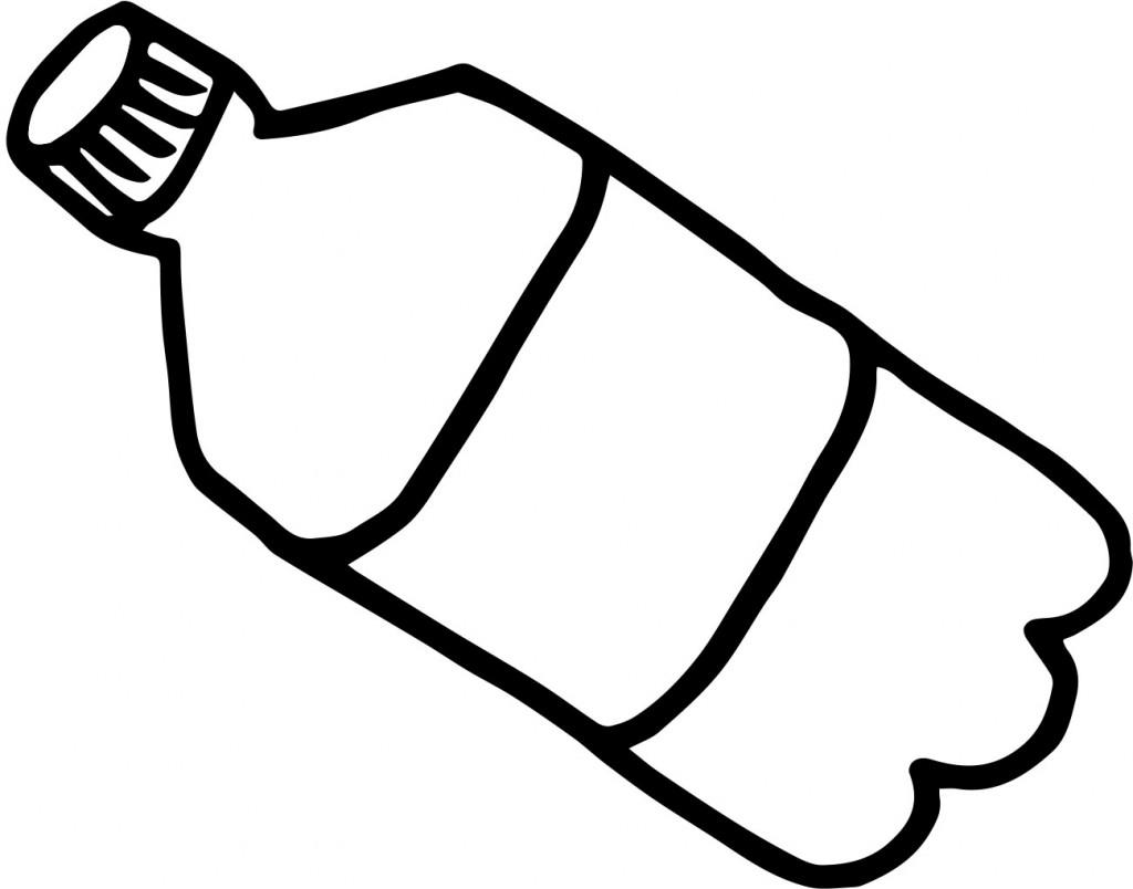 Bottle clipart Cliparts clipart art water Plastic