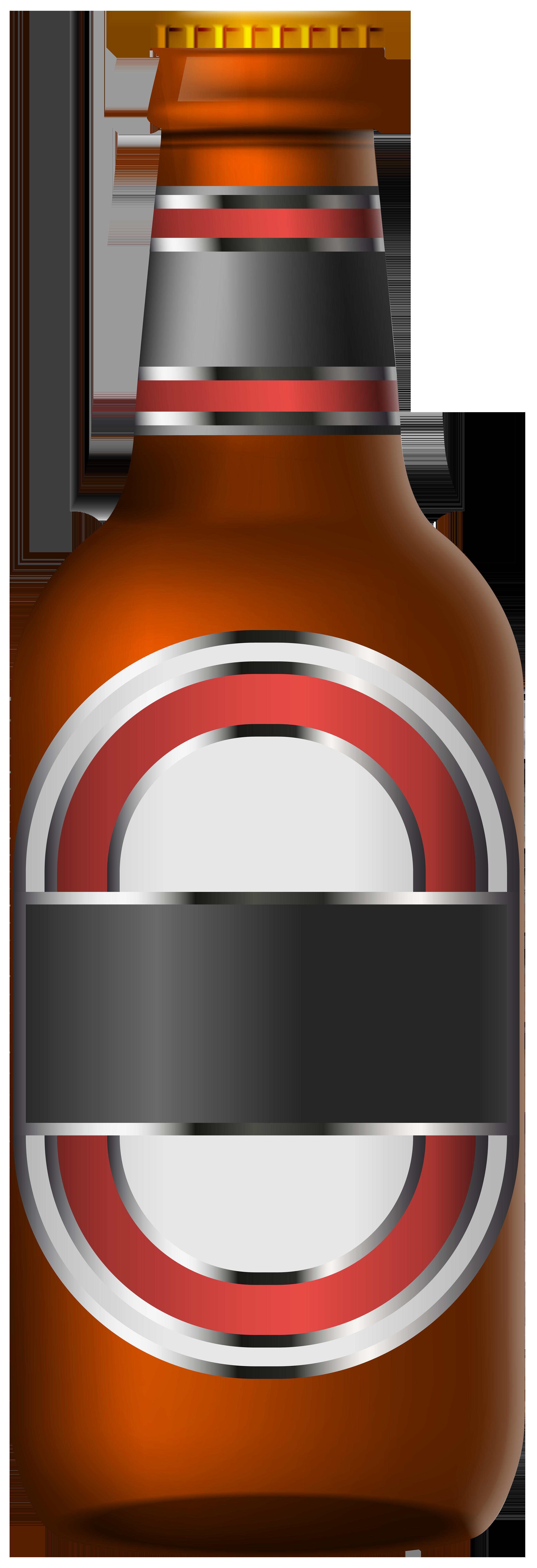 Bottle clipart beer Clip Bottle Beer Art Gallery