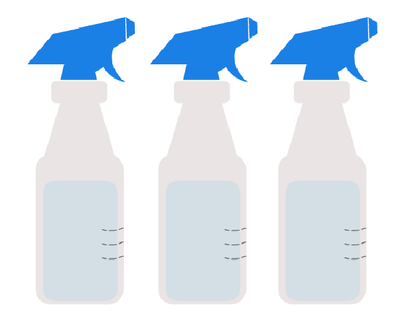 Bottle clipart chlorine Chemically to your and dioxide