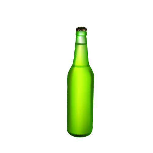 Bottle clipart green beer Clipart Beer Bottle Symbols Clipart