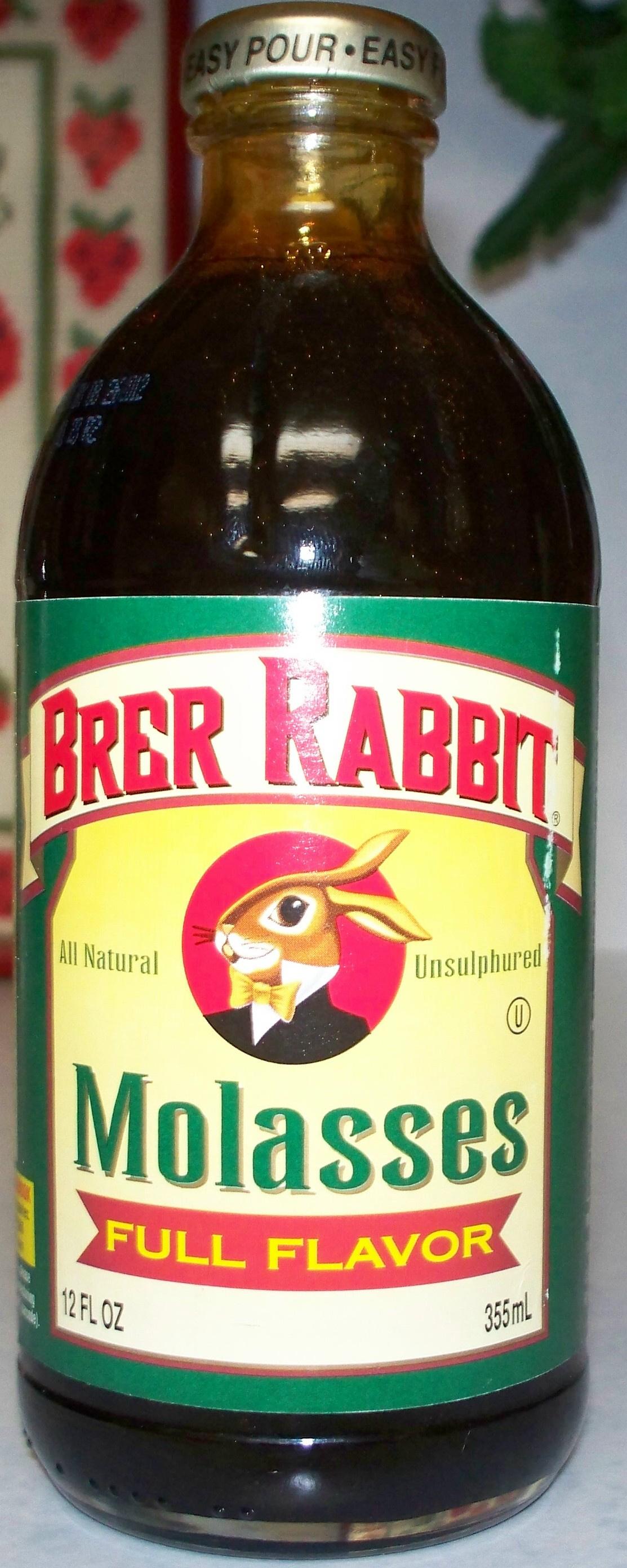 Bottle clipart molasses Nutritional of Bottle SNACKFOOD vs