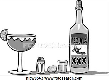 Bottle clipart tequila Tequila Clipart Clipart