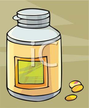 Bottle clipart cinnamon Panda Clipart 20clipart vitamin%20clipart Free