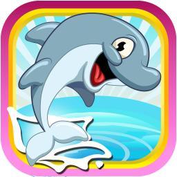 Bottlenose Dolphin clipart flipper Dolphin Flipper Game Flipper FREE