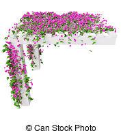 Bouganvillea clipart 3D with 182 Bougainvillea Clipart