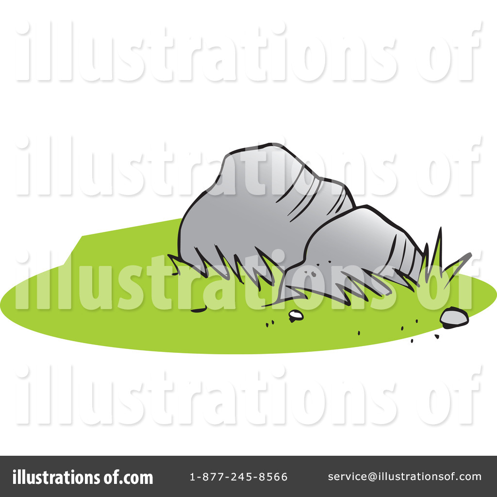 Boulder clipart #433638 Sajem by by Johnny