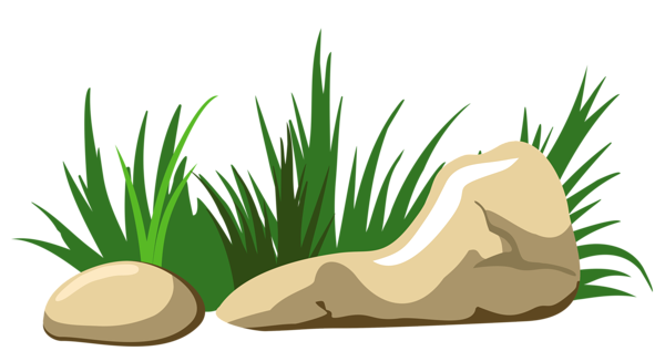 Stone clipart mineral rock #4