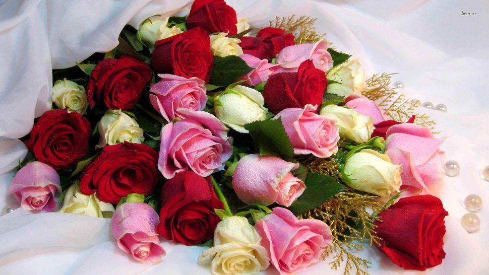 Bouquet clipart beautiful flower Free  Pictures Bouquets Picture