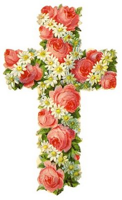 Bouquet clipart flower vector Clipart Church Easter Church Clipart