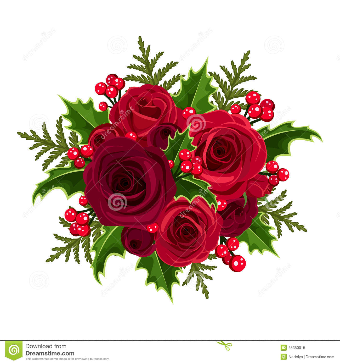 Bouquet clipart dozen rose Roses Collection Dozen of Of