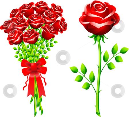 Bouquet clipart dozen rose Clipart Clipart Roses Roses Dozen