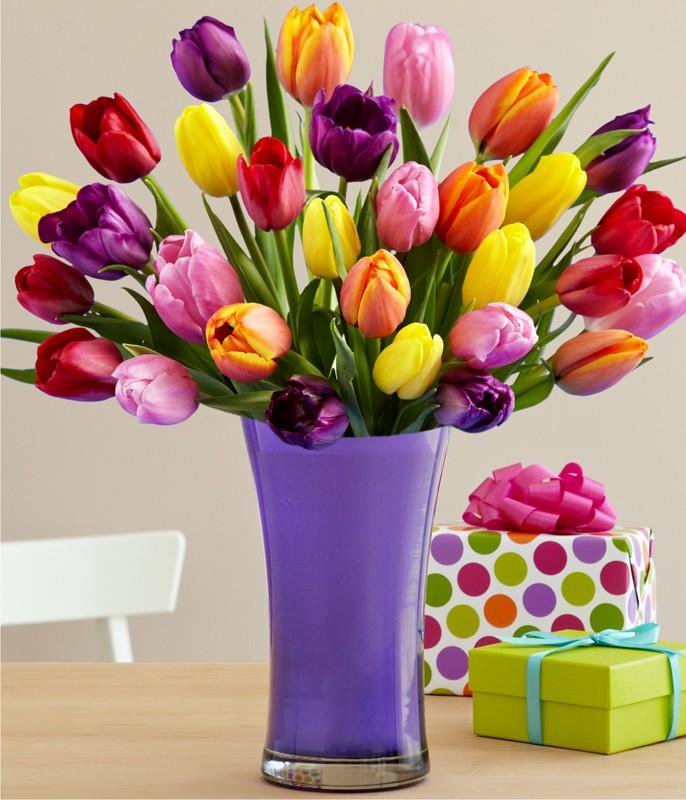 Bouquet clipart happy birthday Birthday Service Women Flowers Send