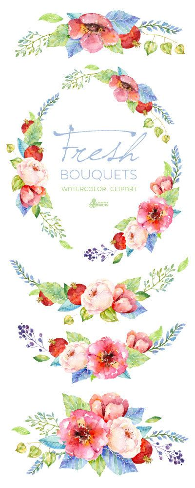 Bouquet clipart marriage flower Graphics Free  ideas clipart