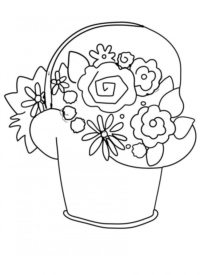 Bouquet clipart may May Art Of Printable Download