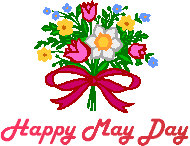 Bouquet clipart may Images Free  Clipart and