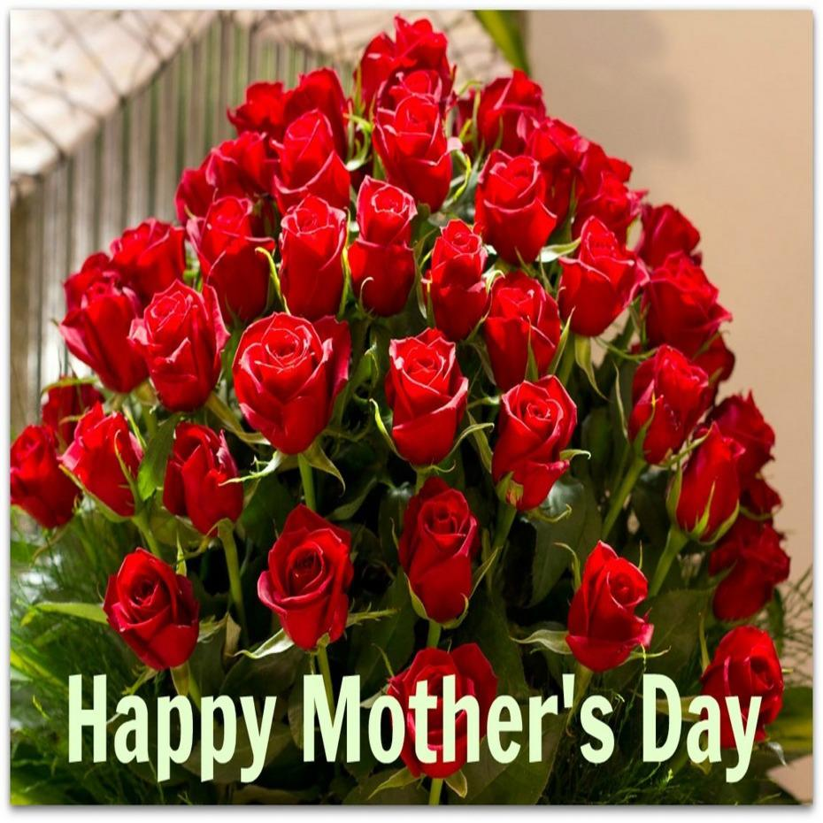 Bouquet clipart mothers day flower Day Happy > Mothers Day