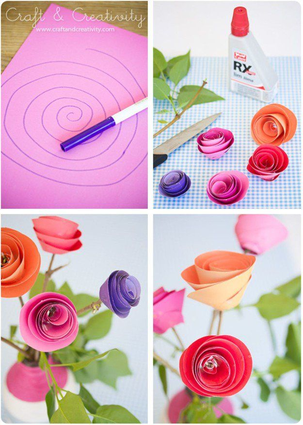 Bouquet clipart paper flower Flowers on Pinterest ideas paper