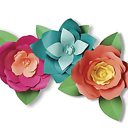 Bouquet clipart paper flower Paper Paper Kit Big DIY